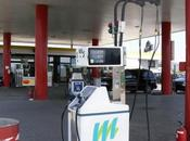 Toscana brilla auto metano, Arezzo esclusa