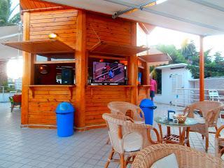 Chalet bar bagno il timone lungomare europa concessione 57 porto d 39 ascoli san benedetto - Bagno levante porto garibaldi ...