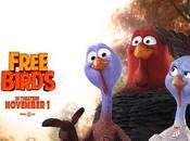 Nuovo trailer nuove scene Free Birds