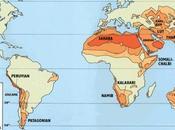 deserti africani: Sahara vasto deserto della Terra.