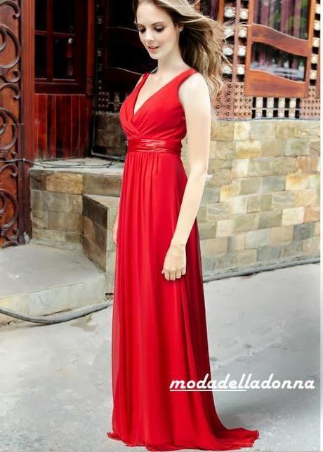 Abiti da cerimonia eleganti online da chicabiti.com