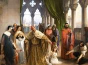 Foscari parte seconda: pittura Francesco Hayez