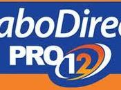 RaboDirect PRO12: sconfitte Zebre Benetton