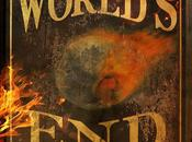 Fine Mondo (The World's End) Film 2013 [recensione]