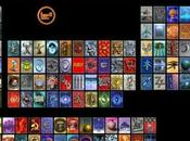 Visual Elements Periodic Table