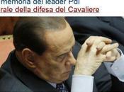 Berlusconi dimettere Ministri Parlamentari PDL: iniziata battaglia finale