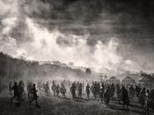 battaglia incalza nella nuova immagine Hercules: Thracian Wars