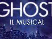 Ghost: cinema musical. ottobre Milano