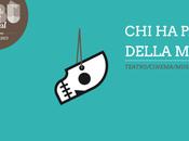 """""""Tabù Festival"""": Abbiategrasso Milano l'arte s'incontra discutere tabù nostro tempo"""