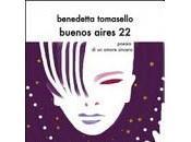 Buenos Aires Benedetta Tomasello