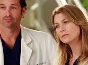 """prima visione serata nona stagione """"Grey's Anatomy"""""""
