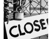 2013, anno nero: Italia chiuse mila imprese