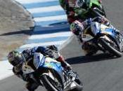 Superbike, Laguna Seca: Motorrad GoldBet Team sale podio Gara Chaz Davies