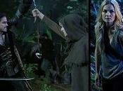 """Scoop """"Once Upon Time futuro dell'isola c'è, legami dell famiglia Azzurra, nuove sensazioni Regina solo!"""