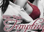 Cover Reveal: Tempting Lauren Blakely