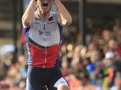 Ciclismo, Mondiale: vince Costa, battuti spagnoli, Nibali quarto