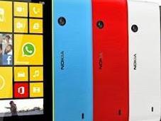 Nokia Lumia venduto rispetto tablet Windows