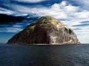 curling lascia l'isola Ailsa Craig Renato Negro)