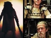 Nelle nuove foto Hercules anche Joseph Fiennes John Hurt