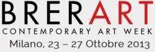 BRERART 2013 Milano Arte Contemporanea, programma mostre, performance eventi