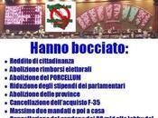 Vincerà Beppe Grillo oltre 30%. fortissima crescita. cecità PDL.