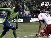 Seattle Sounders-New York Bulls 1-1, video highlights