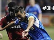 Chicago Fire-Montreal Impact 2-2, video highlights