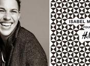 Isabel Marant H&M: prime foto