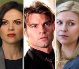 SPOILER su Revenge 3, OUAT 3, Cougar Town 5, The Originals e Homeland 3