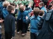 "Rugby: Doppietta rugby giovanile, torneo ""Amici Rugby"" vittoria porta l'Under Elite."