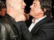 Sylvester Stallone chiarisce litigio Bruce Willis Mercenari