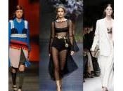 Milano Moda Donna, intimo vista trendy: cosa dirà Laura Boldrini?