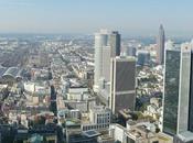 Volare Francoforte AirDolomiti: concorso fotografico città tutta scoprire
