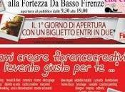 FlorenceCreativity.it 21-24 novembre 2013 riduzione