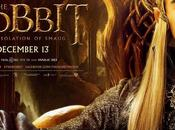 Pace Thranduil nell'inedito character banner Hobbit: Desolazione Smaug