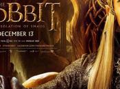 Pace Thranduil nell'inedito character banner Hobbit: Desolazione Smaug