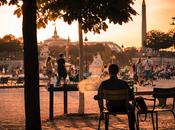 stagioni Tuileries