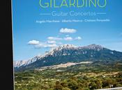 Angelo Gilardino Concertos