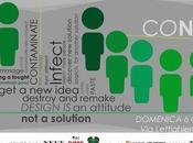 """CONTAGIO"": design party!"