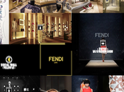 [Digital Fashion] Fendi storytelling #FendiLife