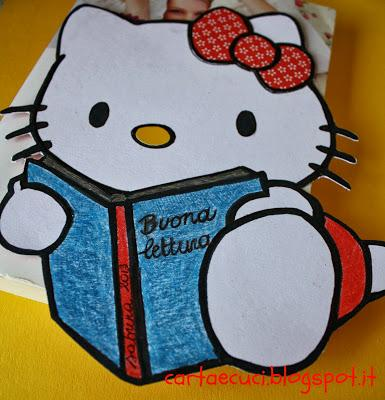 Liberiamo un libro #6 (Le avventure di una Kitty Addicted)