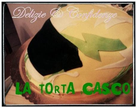 TORTA CASCO