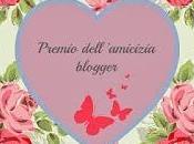 [Premi] Premio amicizia blogger