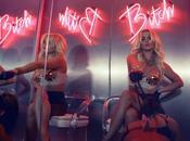"""Work B**ch"" Britney Spears: video, testo traduzione"