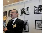 """Rino Barillari, paparazzi riceve premio """"Mejo fico Bigonzo"""""""