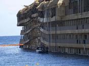 Costa Concordia, alla ricerca altri resti