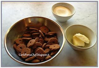 Ricetta: SEMIFREDDO AL PISTACCHIO _ gluten free
