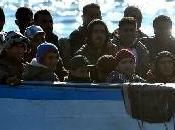 Lampedusa, nuovo tragico sbarco immigrati