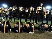 Football Americano: l'under Giaguari blocchi partenza