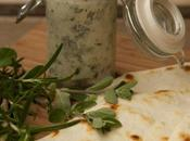 Piadine mousse pancetta bentornata